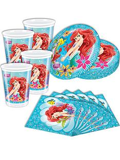 disney-princess-ariel-party-kit-extras