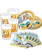 Olaf Party Kit Extras