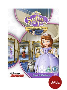 sofia-the-first-enchanted-feast-dvd