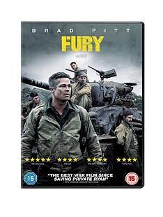 fury-dvd