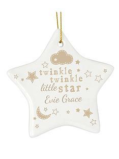 personalised-twinkle-twinkle-ceramic-star