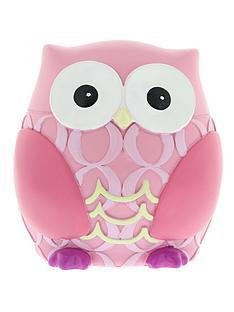 personalised-owl-money-box