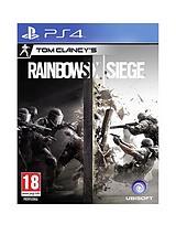 Rainbow 6 Siege