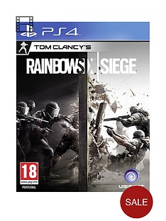 playstation-4-rainbow-six-siege