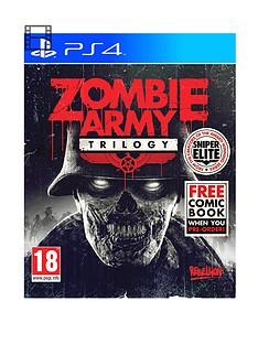 playstation-4-zombie-army-trilogy