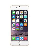 iPhone 6, 16Gb - Gold