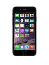 iPhone 6, 64Gb - Space Grey