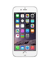 iPhone 6, 128Gb - Silver