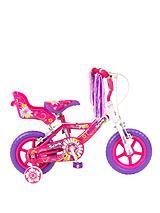 Daisy 12 inch Girls Bike
