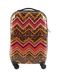 myleene-klass-pink-leopard-print-cabin-case