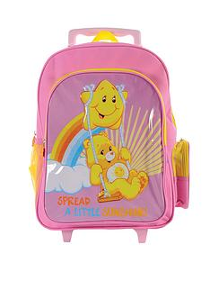 care-bears-trolley-bag