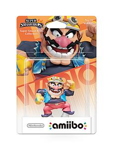 nintendo-amiibo-smash-warrior