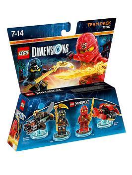 lego-dimensions-team-pack-ninjago
