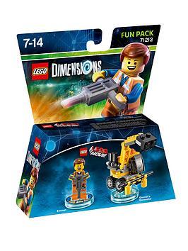 lego-dimensions-lego-the-movie-emmet-fun-pack-71212