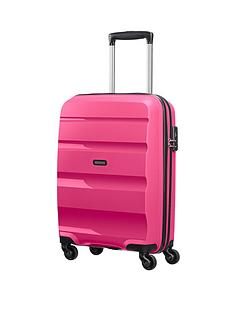 american-tourister-bon-air-spinner-cabin-case-hot-pink