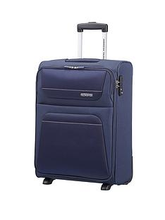 american-tourister-spring-hill-upright-55-cm-cabin-case-navy