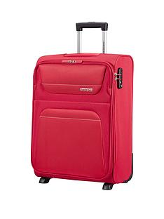 american-tourister-spring-hill-upright-55-cm-cabin-case-red