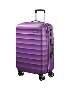 american-tourister-palm-valley-spinner-67-cm-medium-case-royal-purple
