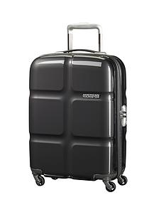 american-tourister-supersize-spinner-55-cm-cabin-case-black