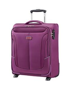 american-tourister-coral-bay-50cm-cabin-case-royal-purple