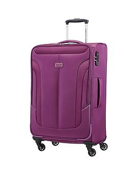 american-tourister-coral-bay-spinner-medium-case-royal-purple