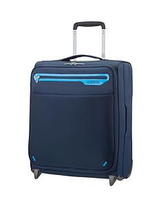 american-tourister-lightway-upright-50cm-cabin-case-midnight-navy