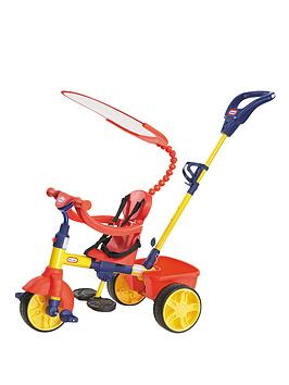 little-tikes-4-in-1-trike-primary