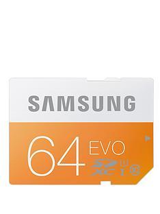 samsung-64gb-evo-sd-memory-card