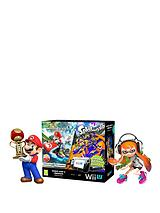 Mario Kart 8 Hard Bundle with Splatoon