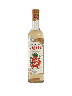 lajita-mezcal-tequila-with-worm-50cl