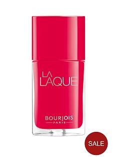 bourjois-la-laque-flambant-rose