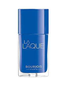 bourjois-la-laque-only-bluuuue-free-bourjois-cosmetic-bag
