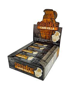 grenade-carb-killa-protein-bars-caramel-chaos-12-pack