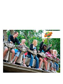 virgin-experience-days-chessington-tickets-for-two-adults