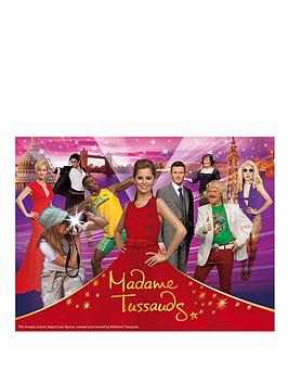 virgin-experience-days-madame-tussauds-for-two-adults
