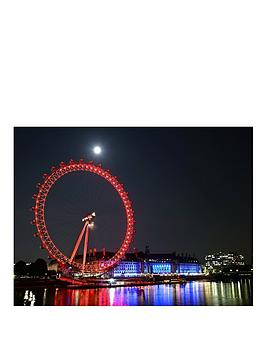 virgin-experience-days-family-visit-to-london-eye-two-adults-and-two-children