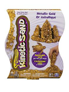kinetic-sand-kinetic-sand-metallic-gold-sand