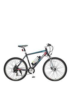 viking-advance-alloy-26-inch-front-suspension-electric-bike-grey
