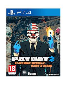 playstation-4-payday-2-crimewave-edition