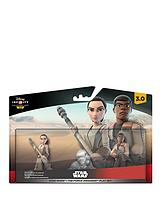 3.0 Playset Pack - The Force Awakens