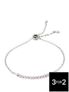 love-gem-sterling-silver-pink-cubic-zirconia-slider-bracelet