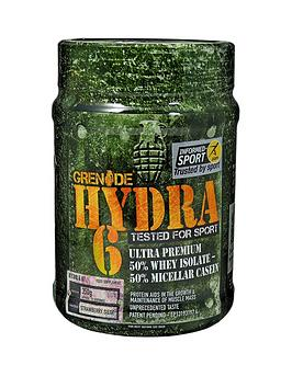 grenade-hydra-6-protein-strawberry-seige-350g