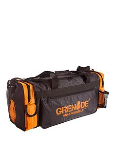 grenade-gym-bag--with-free-gift