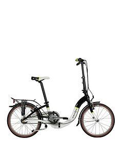 raleigh-dahon-ciao-d7-folding-bike