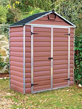 palram-6-x-3ft-skylight-shed
