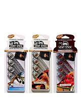 Vent Stick Variety Set - 3 Piece Set