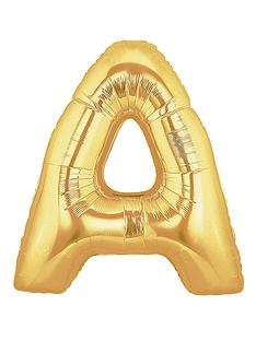 40-inch-gold-alphabet-letter-balloon-a-z-options
