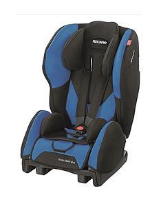 recaro-young-expert-plus-car-seat-group-1-saphir