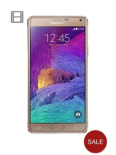 samsung-galaxy-note-4-smartphone-gold