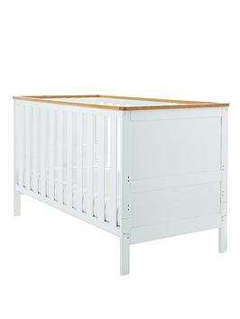 obaby-newark-cot-bed
